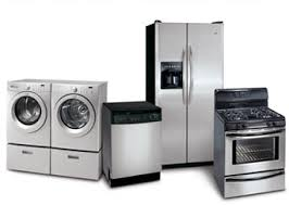 Kitchen Appliances Repair Jersey City